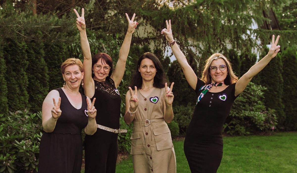 Fundacja Kobieta Niezależna – podsumowanie września'21