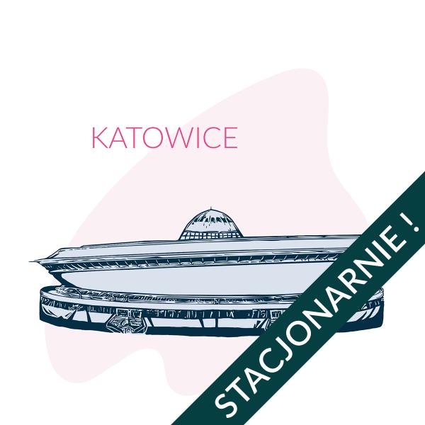 29.09.2021 r. Spotkanie #Poranamentora – Poczuj się dobrze wewłasnej skórze dzięki sztuce samoakceptacji! – Katowice